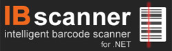 Barcode Scanner Control for .NET